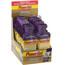 PowerBar Powergel Original - Nutrition sport - Black Currant 24 x 41g beige/violet
